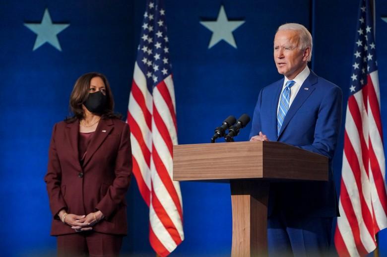 Διαδικτυακά θα προβληθεί η ορκωμοσία του Αμερικανικού Προέδρου, Τζο Μπάιντεν